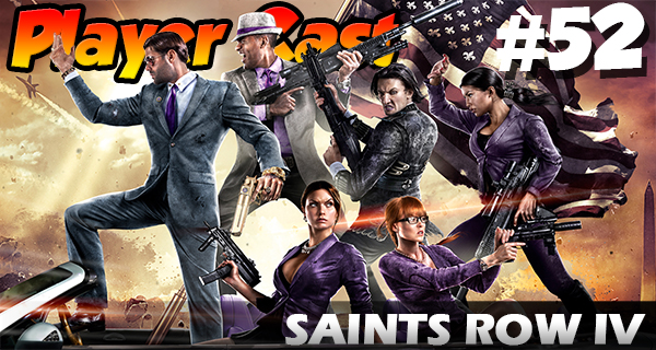 how to play saints row 4 with 3 players